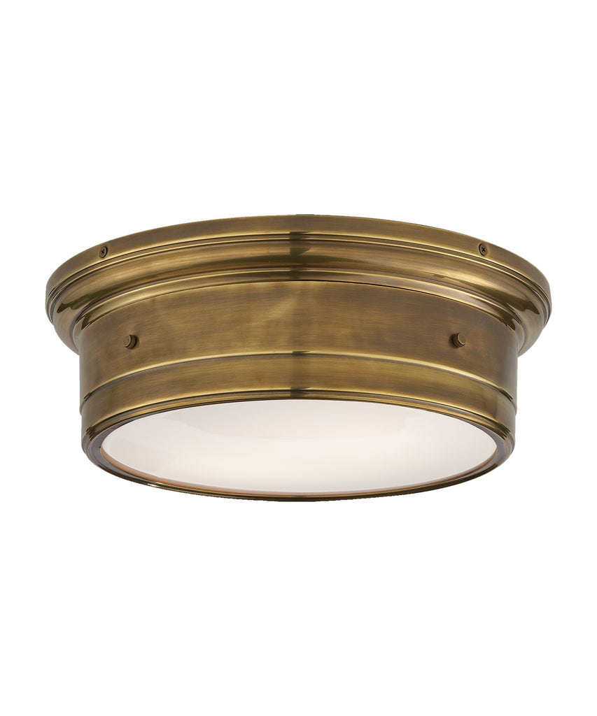 Siena Flush Mount, Large