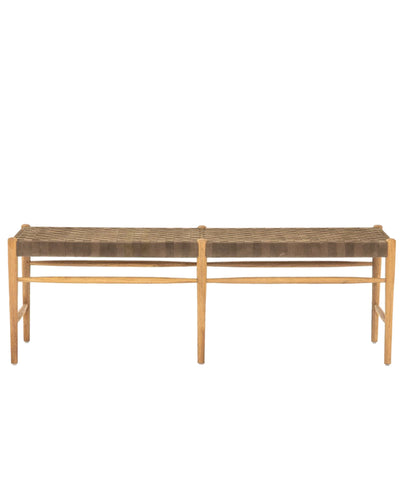 Wyeth Bench, Natural