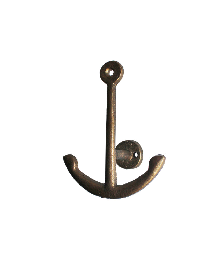 Anchor Wall Hook - High Street Market