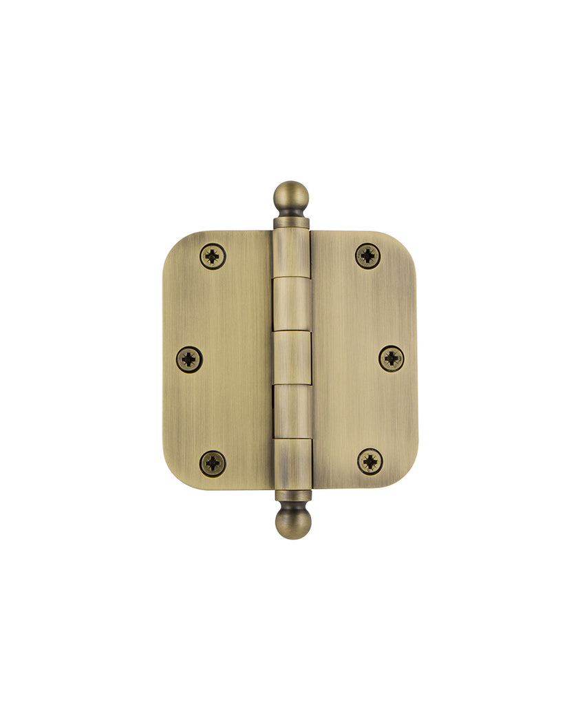 Philadelphia Door Hinge, 3.5""