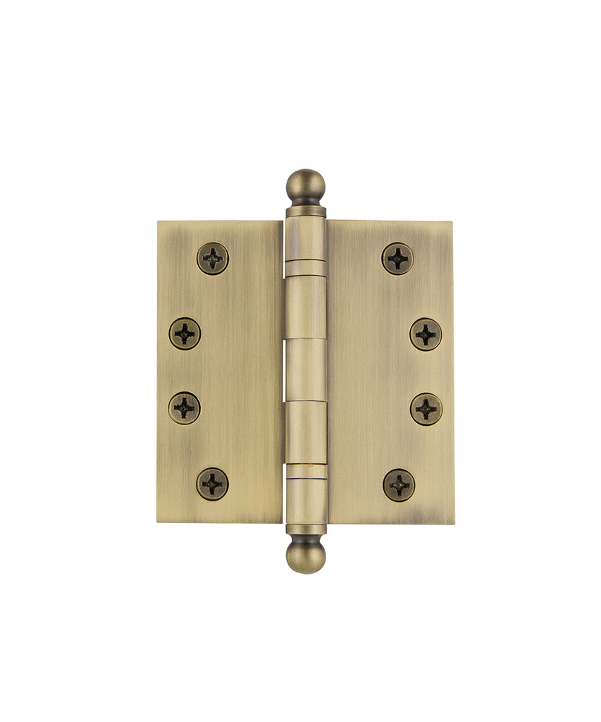 Philadelphia Door Hinge, 4""