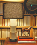 Ava Bamboo Table Lamp
