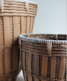 Antique Woven Baskets