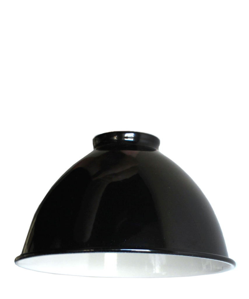 Black Enamel Shade