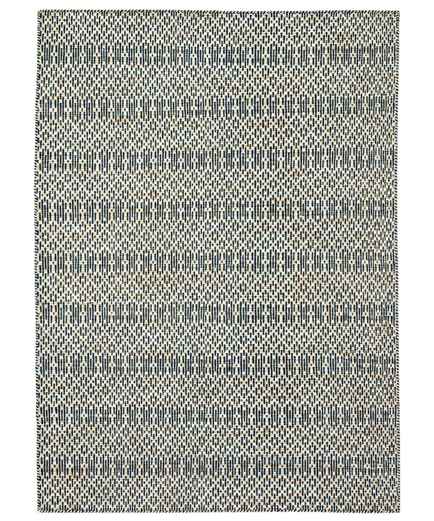 Carrie Wool Rug, Indigo
