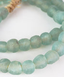 Recycled Glass Beads, Seaglass