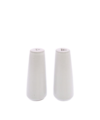 Heritage Collection Salt & Pepper Shakers