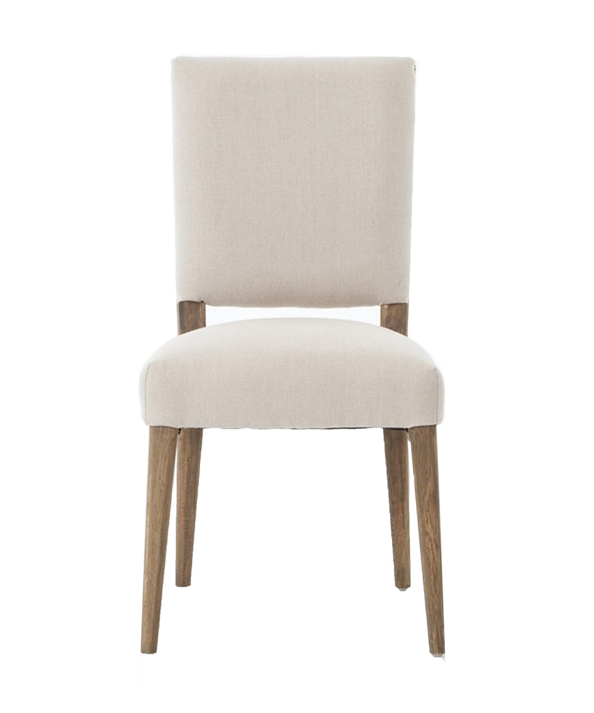 Kendall Dining Chair, Linen