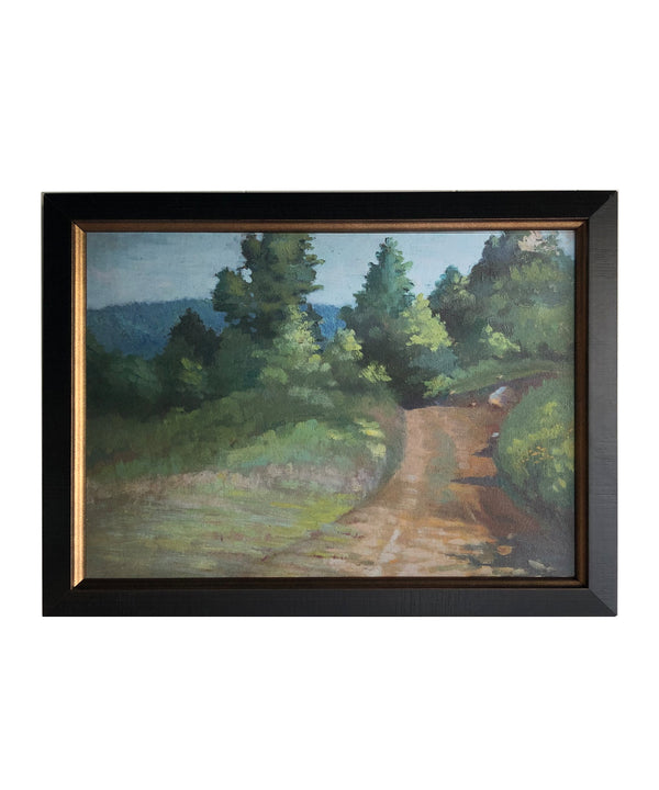 Mountain Path (limited edition)