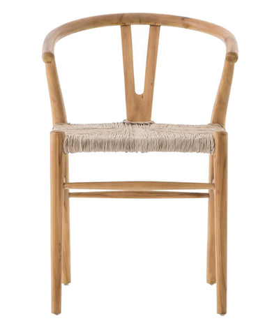 Maeve Dining Chair, Teak