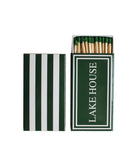 Lake House Matchbook
