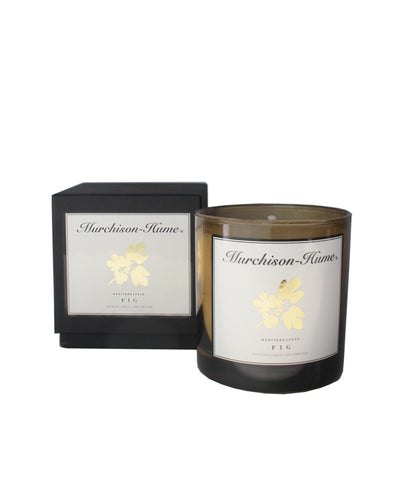 Murchison-Hume Mediterranean Fig Candle