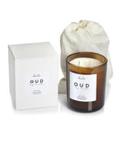 Oud Soy Candle