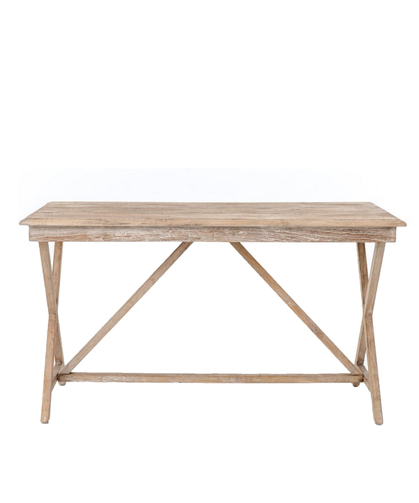 Palmer Desk, Whitewashed