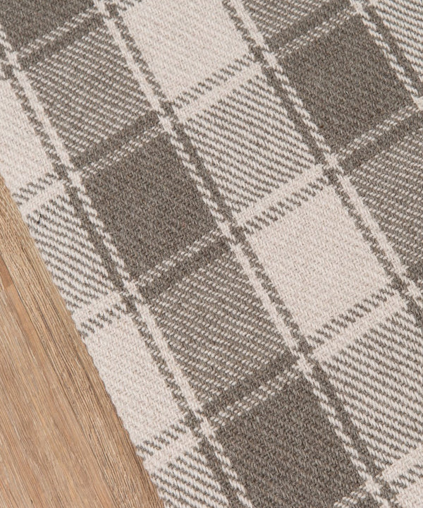 Perry Rug, Grey