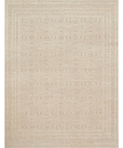 Roots Rug, Oatmeal