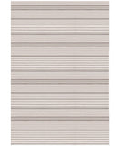 Rugby Indoor/Outdoor Rug, Platinum