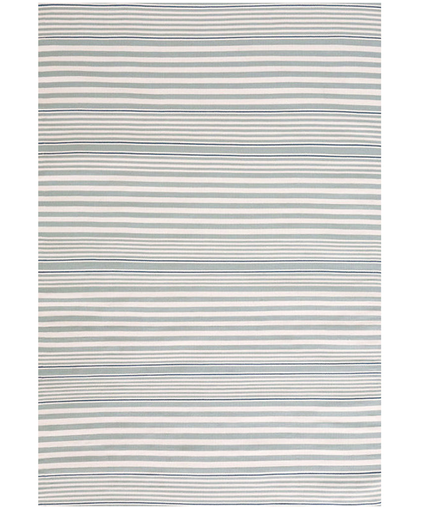 Rugby Indoor/Outdoor Rug, Mist