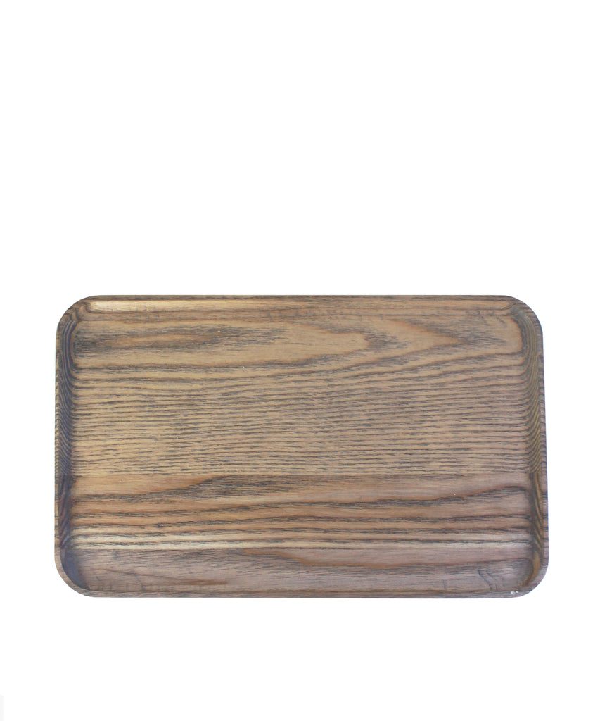 Small Wooden Tray, Ash