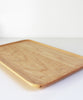 Small Wooden Tray, Maple