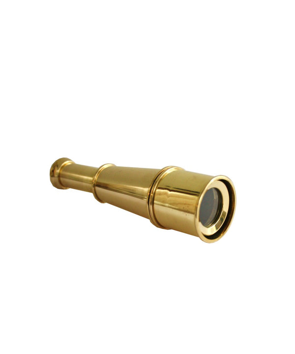 Small Brass Telescope
