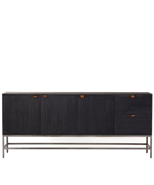 Travis Sideboard, Ebony