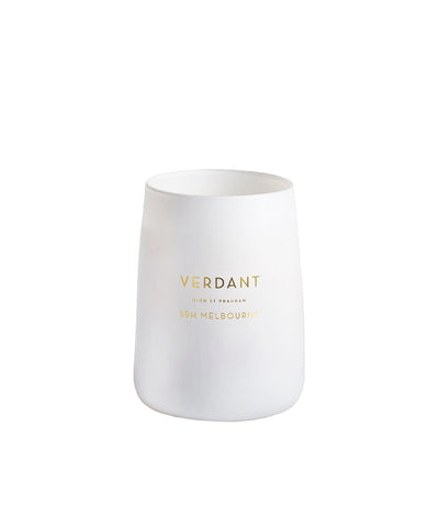 Verdant Candle