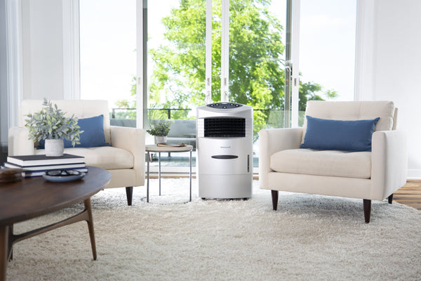 Get Your Honeywell Evaporative Cooler Ready for the Summer