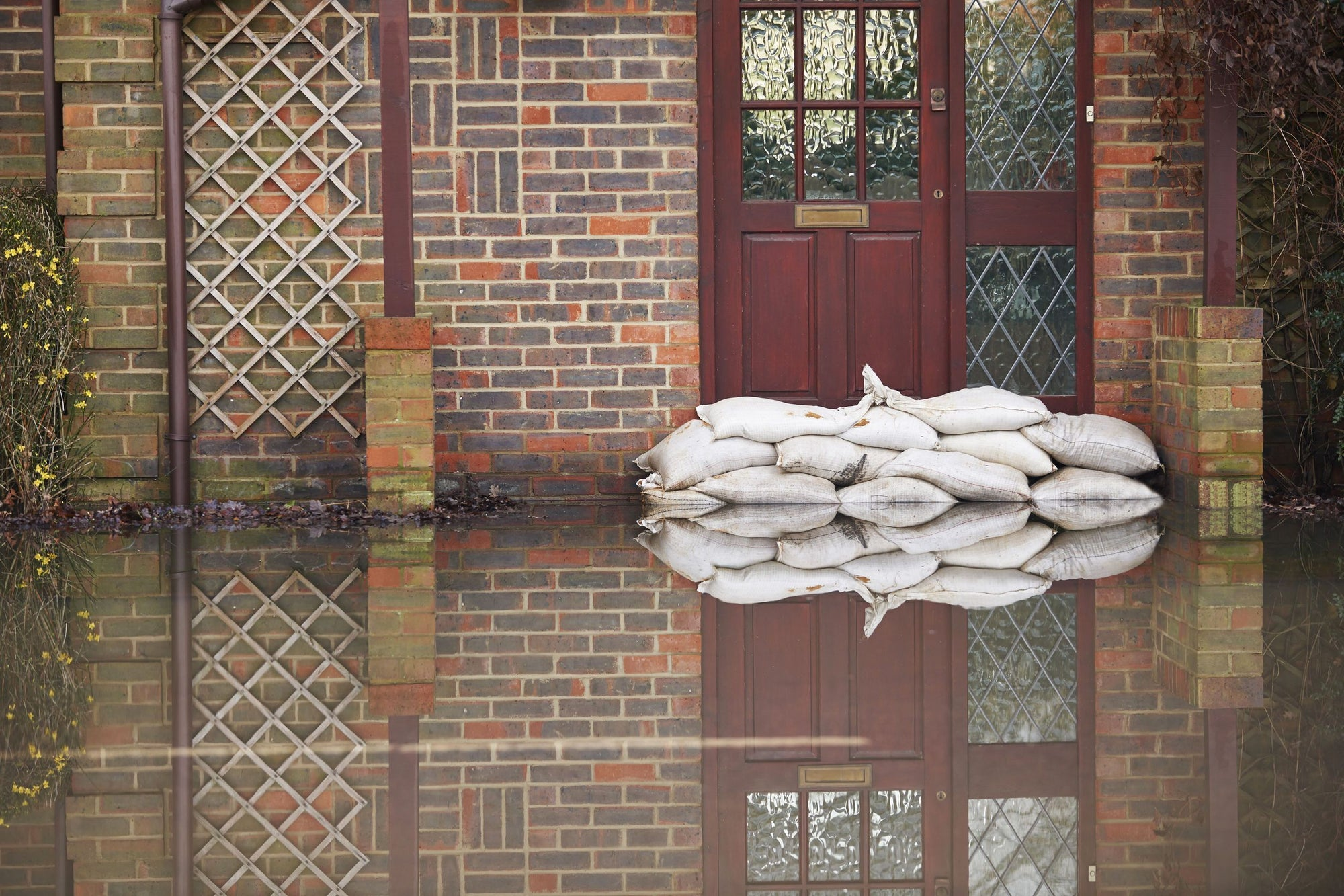 Restoring Your Home After a Flood