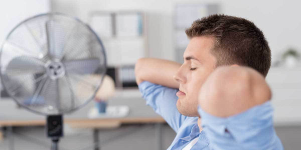 Top 10 Ways to Beat the Heat While Using Portable Cooling Units