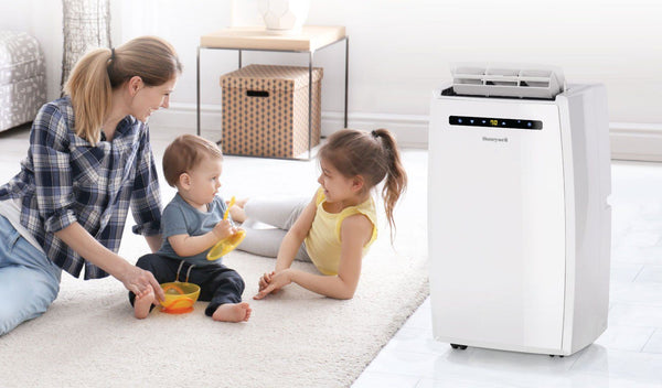 Top 5 Benefits of a Portable Air Conditioner