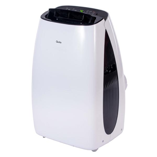 10000 BTU Portable Air Conditioner (White/Black) Portable Air Conditioner jmatek