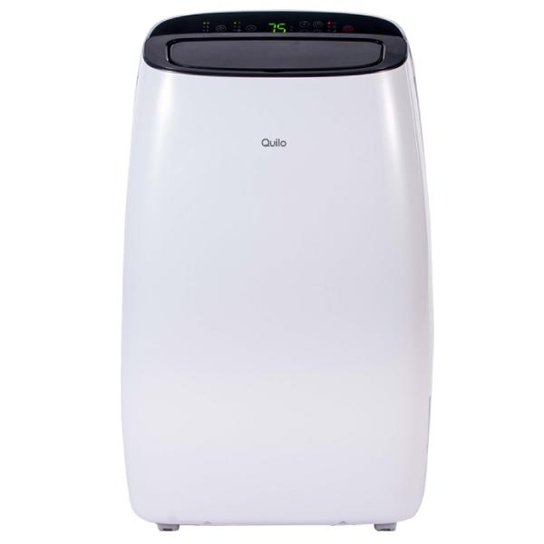10000 BTU Portable Air Conditioner (White/Black) Portable Air Conditioner jmatek White/Black