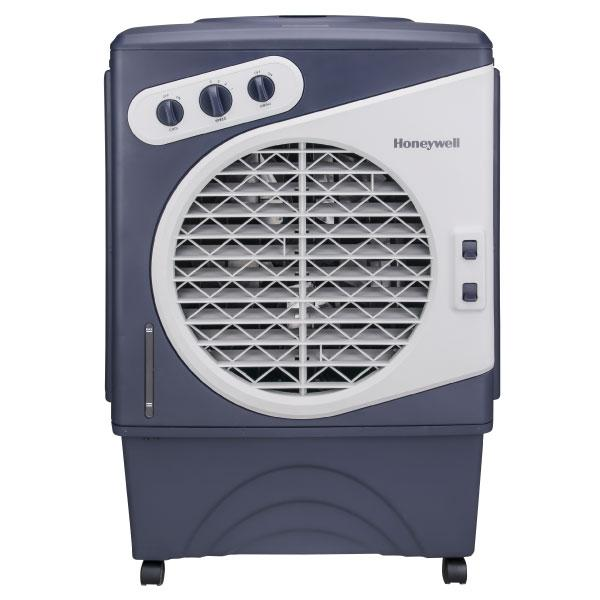 1540CFM Indoor/ Outdoor Evaporative Air Cooler Evaporative Air Cooler Honeywell