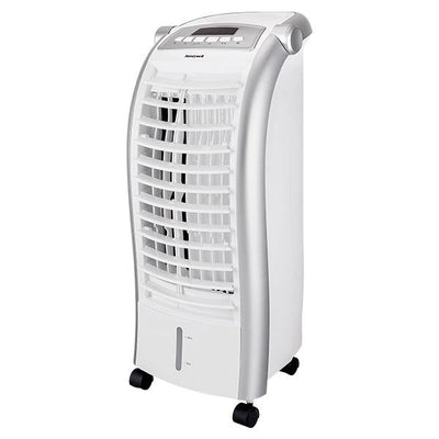 200CFM Indoor Evaporative Cooler with Ice Packs Evaporative Air Cooler Honeywell