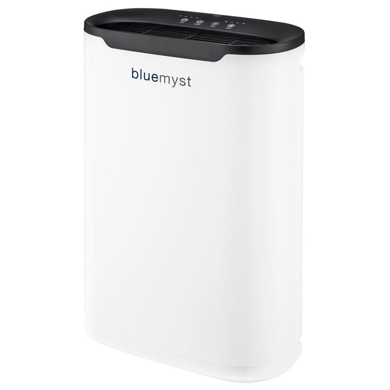 5 Stage HEPA Air Purifier Air Purifier Bluemyst