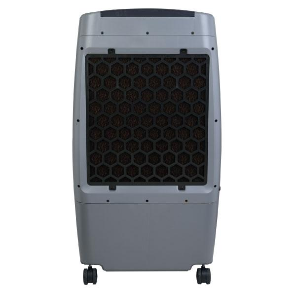 500CFM Indoor/ Outdoor Evaporative Air Cooler Evaporative Air Cooler Honeywell