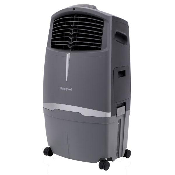 525CFM Indoor/ Outdoor Evaporative Air Cooler Evaporative Air Cooler Honeywell