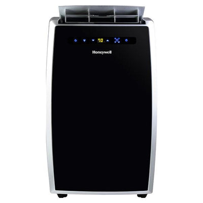 Classic Series 14000 BTU Portable Air Conditioner With Heat Pump Portable Air Conditioner Honeywell