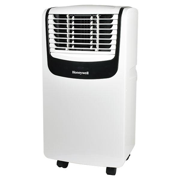 Compact Series 8000 BTU Portable Air Conditioner Portable Air Conditioner jmatek Black