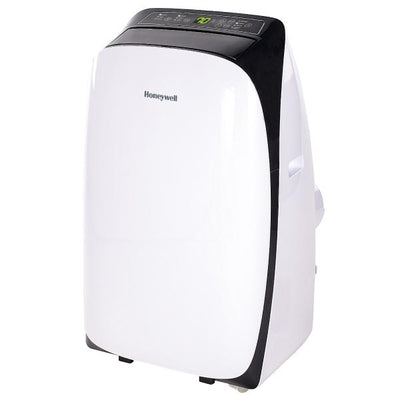 Contempo Series 12000 BTU Portable Air Conditioner Portable Air Conditioner jmatek Black