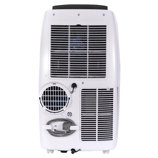 Contempo Series 14000 BTU Portable Air Conditioner Portable Air Conditioner jmatek