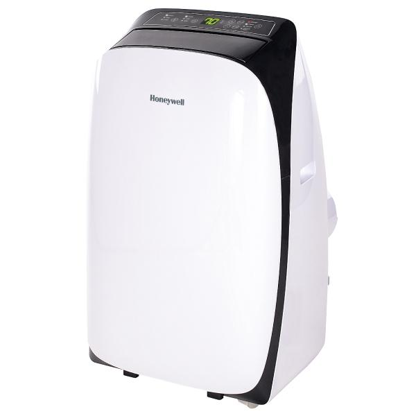 Contempo Series 14000 BTU Portable Air Conditioner Portable Air Conditioner jmatek Black