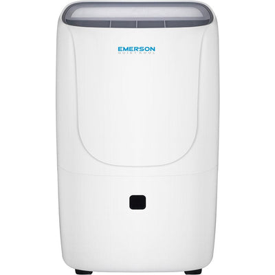 Emerson Quiet Kool50 Pint Dehumidifier50-Pint Dehumidifier Dehumidifiers|Dehumidifiers Emerson Quiet