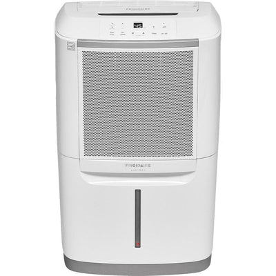 Frigidaire70 Pint Dehumidifier, Wifi Controls70 Pint Dehumidifier with Wi-Fi Controls Dehumidifiers|Dehumidifiers Frigidaire