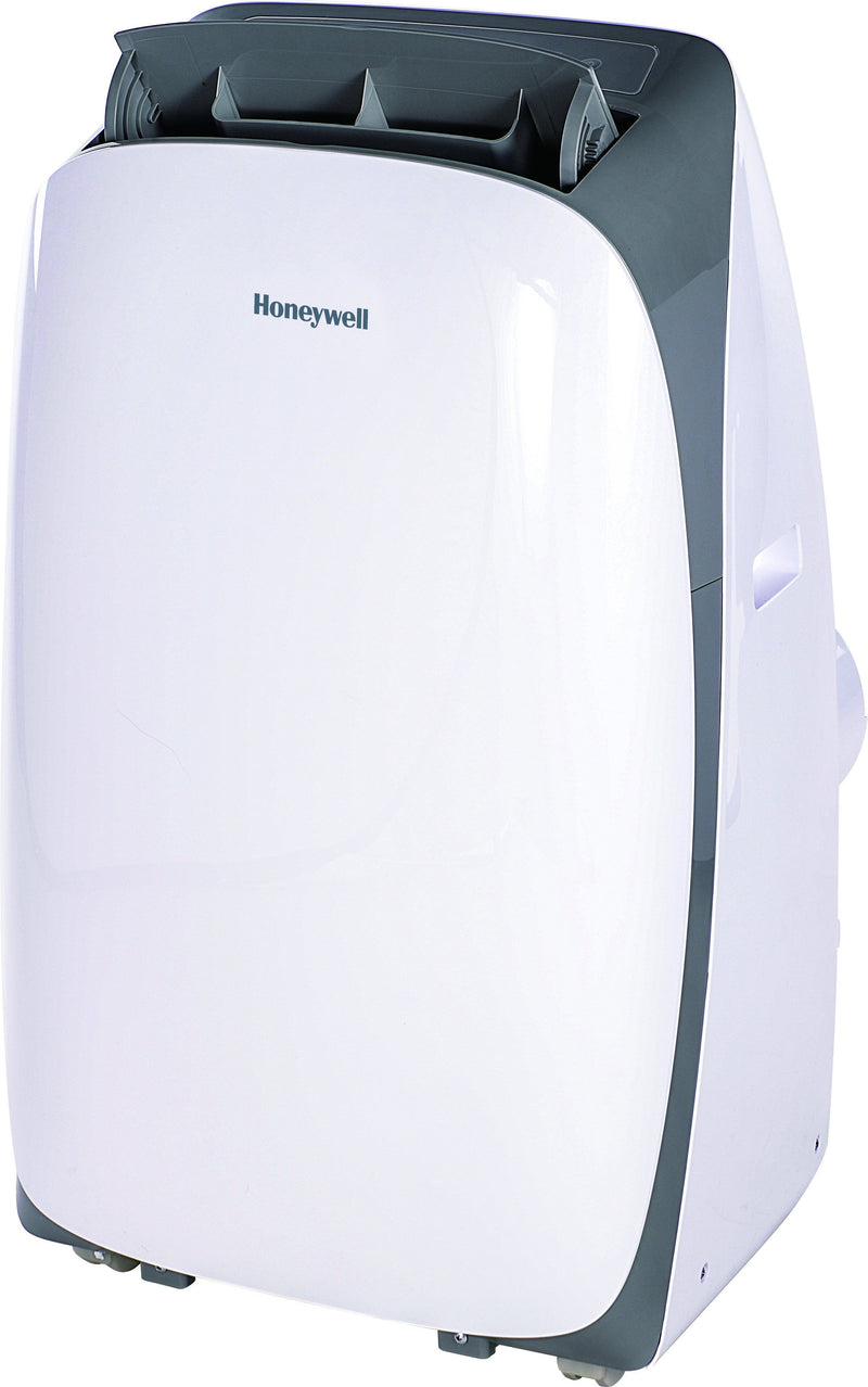 Honeywell 12000 BTU 3-in-1 Portable Air Conditioner with 80 Pint Dehumidifier (Contempo Series) product-variant Honeywell Grey