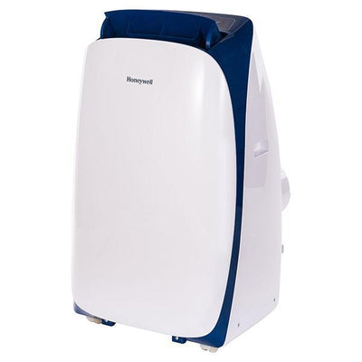 Honeywell 14000 BTU 3-in-1 Portable Air Conditioner with 111 Pint Dehumidifier (Contempo Series) product-variant Honeywell Blue
