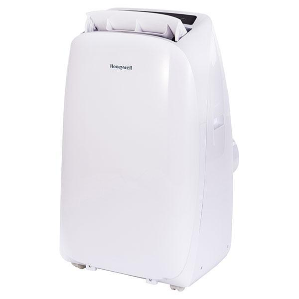 Honeywell 14000 BTU 3-in-1 Portable Air Conditioner with 111 Pint Dehumidifier (Contempo Series) product-variant Honeywell White