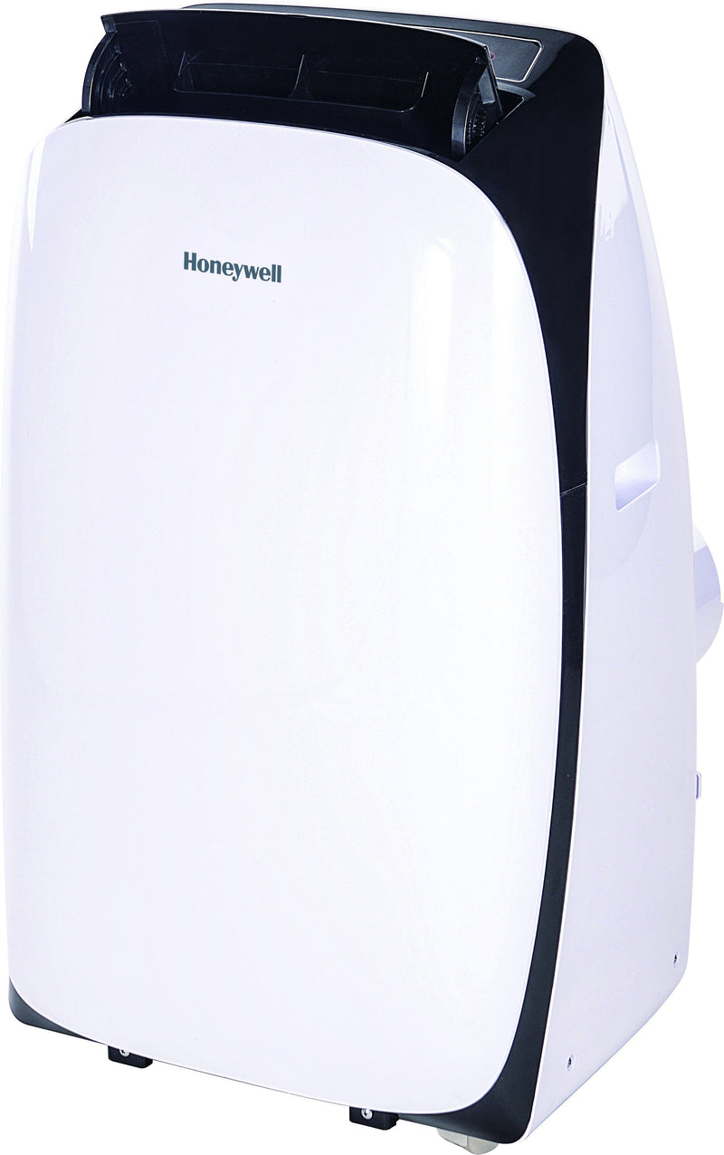 Honeywell 14000 BTU 4-in-1 Portable Air Conditioner with Heat Pump (Contempo Series) product-variant Honeywell Black