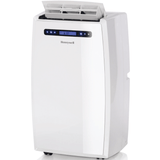 Honeywell 14000 BTU Portable Air Conditioner With Heat Pump (Classic Series) Portable Air Conditioner Honeywell White